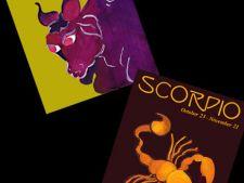 Horoscop Femeia Scorpion Si Barbatul Scorpion